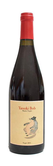 tanuki-bob